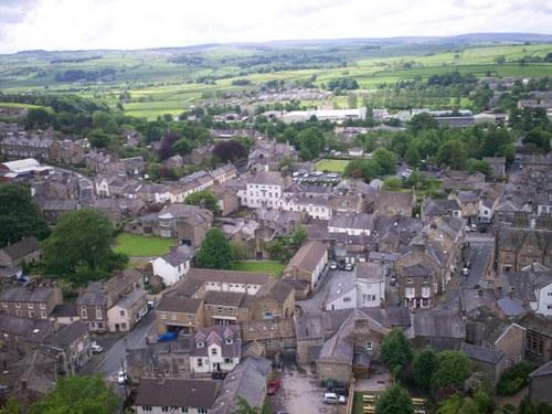 Castleberg View