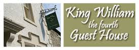King William The Fourth Guesthouse logo