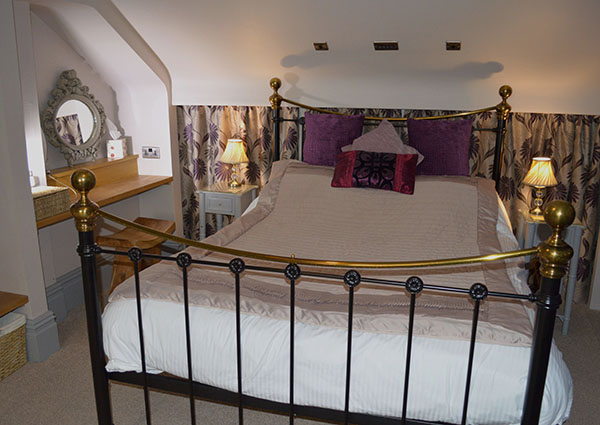 king william the 4th guest house in settle the yorkshire dales