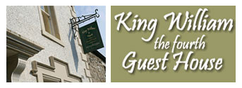 King William The Fourth Guesthouse