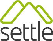 settle